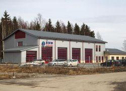 Teollisuushalli 03