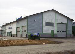 Teollisuushalli 05