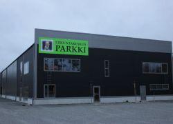 Liikuntakeskus Parkki Lempäälä